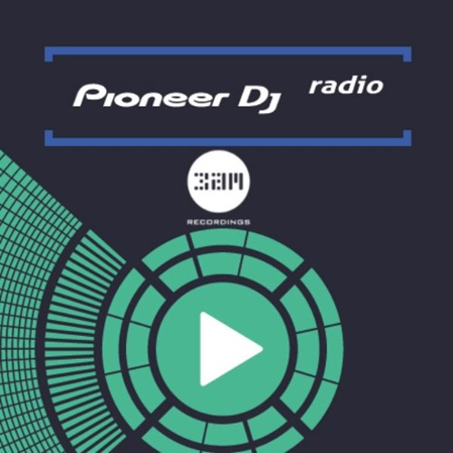 :: Al Bradley presents the 3am Recordings Shows @ Pioneer DJ Radio ::