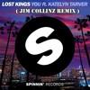 Lost Kings Ft. Katelyn Tarver - You ( Jim Collinz Remix )