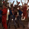 The Spin-off Doctors: Street Fighter - The Movie