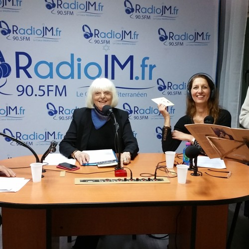 Emission Radio JM Inivtés : Patrick Cascino et Claude Crousier