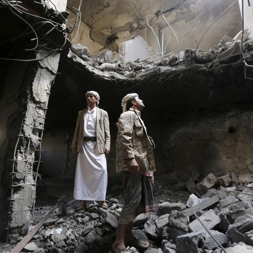 Yemen: Is Peace Possible?