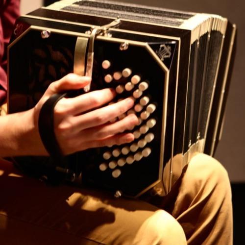 Tango In Yiddish