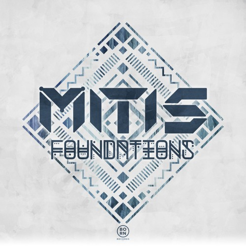 Foundations EP