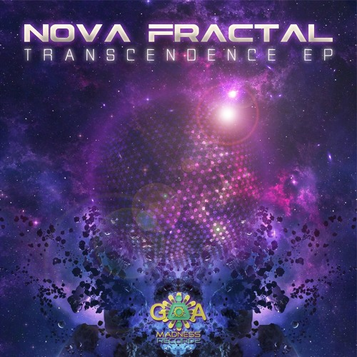 Transcendence EP (OUT NOW)