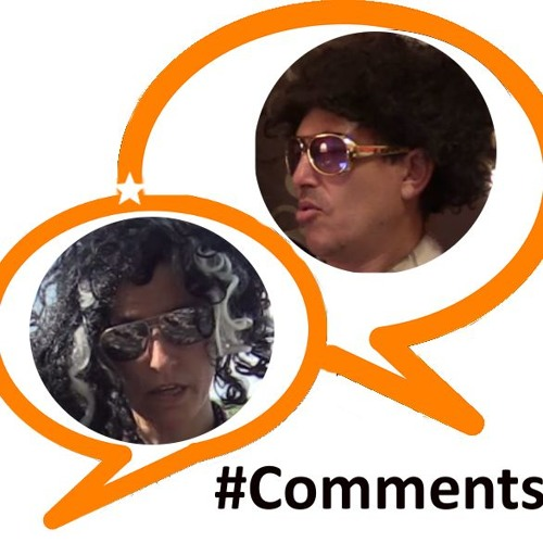 #Comments theme song
