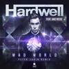 Hardwell ft. Jake Reese - Mad World (peterjabin Remix)[FREE DOWNLOAD]