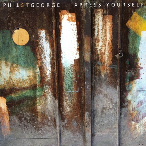 Xpress Yourself (Mu-Tron Remix)