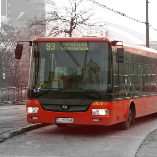 Electromagnetic Bus