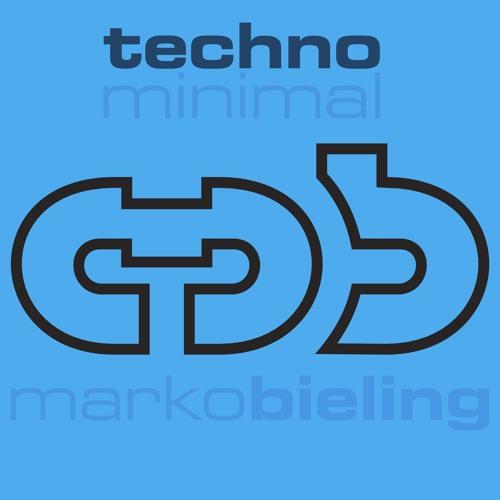 Marko Bieling // Techno Sets