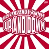 0 Nils Van Zandt Nicci Up And Down Radio Edit Album Cover