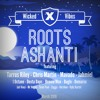 Roots Ashanti - Wicked Vibes X (March 2016)