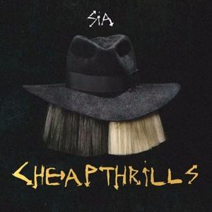 Sia feat. Sean Paul – Cheap Thrills (l.rmx Reggaeton Summer Remix)MP3