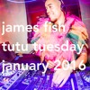 James Fish @ Tutu Tuesday January 2016 (with Rachel Torro)