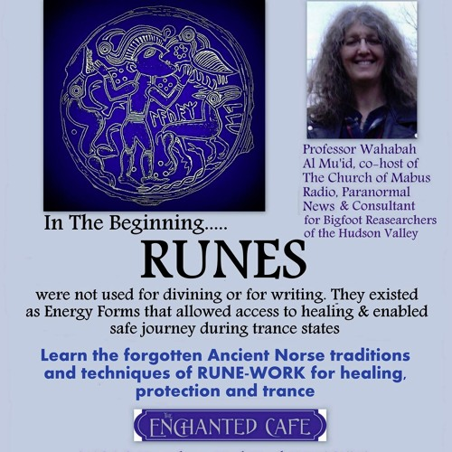 Runes for Initiation and Healing