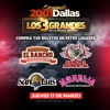 Primavera - Huracanes - Rieleros Escapade2001 Dallas Mix -  Dj double x