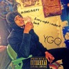 YGQ x Every night I make it back