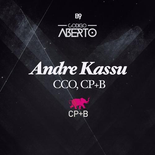 [CÓDIGO ABERTO] Andre Kassu, CCO, CP+B