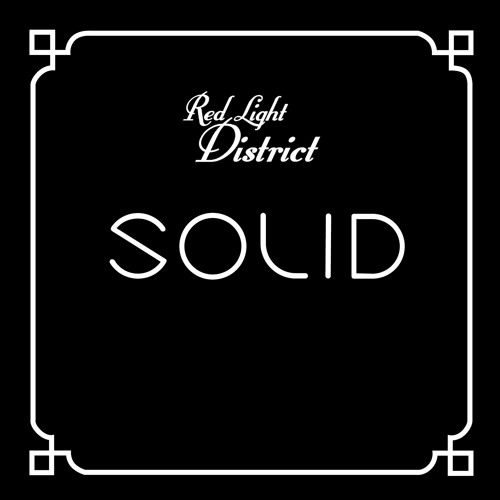 Red Light District - Solid (Promo Version)