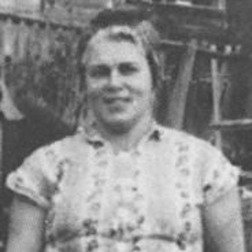 Violet Mell (Froloff) 1996 - 04