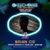 BRIAN CID // Okeechobee Music & Arts Festival