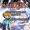 -UPDATED - fripSide - Only My Railgun (Instrumental Cover) [feat. Joshua Taipale]