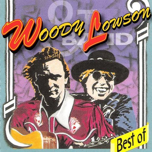 Woody & Lowson Band 1998