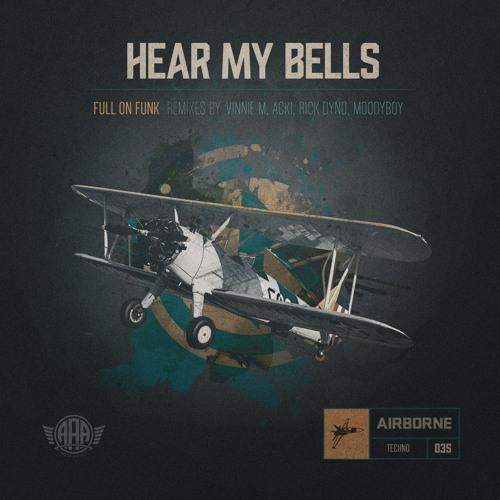 Full On Funk - Hear My Bells (Original Mix) - Airborne Artists