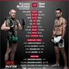 UFC 196 McGregor Vs. Diaz