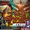 BlakJak They Should Know Mixtape - Dancehall/Reggae #FreeDownload #Music