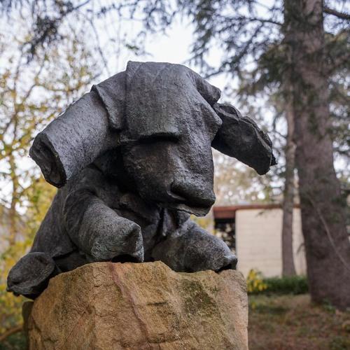 Dance of the Little Donkey by Elissa Goodrich (2015)