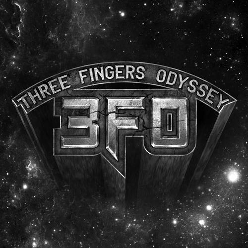 Three Fingers Odyssey OST by qoob
