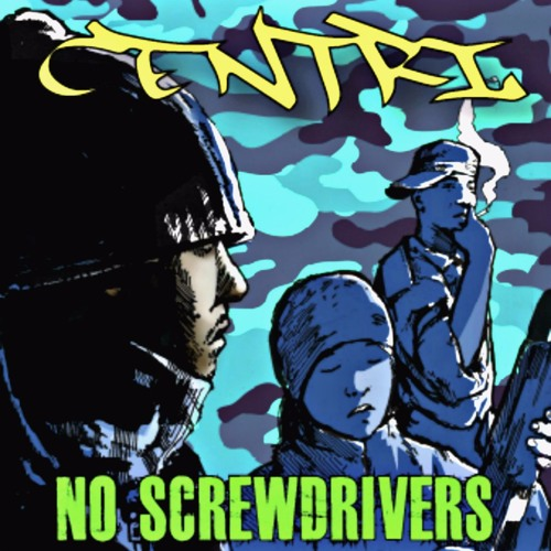 Centri No ScrewDrivers (Produced by G.Rogue)