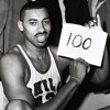 Radio Call from Wilt Chamberlain's 100-Point Game
