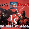 DANTE VS DEAD POOL - EPIC RAP´HYRULESTATION