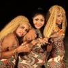 Team Biba - Wanawake Majambazi