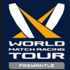GAC Pindar's Mark Bulkeley looks back at 3 race wins on day 1 of World Match Racing Tour Fremantle