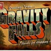 GF E223 GRavity Falls Finale End Credits