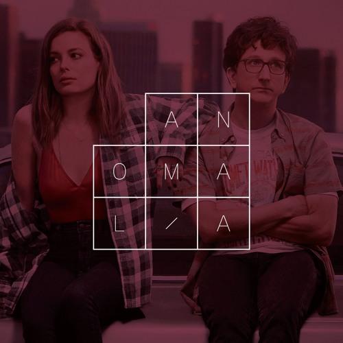Anomalía 006: Love