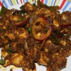 Active Cooking - Discussion About Preparation Of Chicken Pepper Fry - RJ Viajya - Vanaja