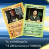 VGS POKEMON 20th Anniversary Show – Secret History and Secret Guests