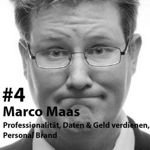 04: Marco Maas, Datenfreunde