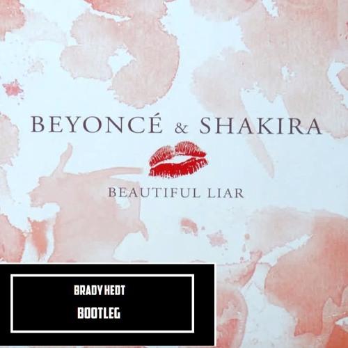 Shakira beyonce beautiful liar gif on gifer by yozshur.