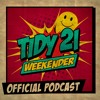 The Tidy 21 Weekender Podcast: Episode 02 - BABY DOC