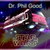 Dr. Phil Good @ Star Wars (23.12.2015)