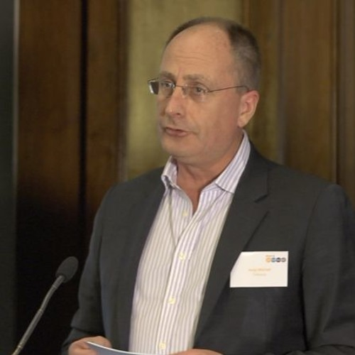 Andy Mitchell talks about Tideway, SkillsPlanner and construction skills.