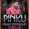 Hridoy Khan  &  Porshi - Tumi Amar - ( Mashup ) - DJ Pinku Remix ( Preview )