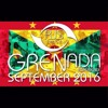 RJS Grenada 2016 Hip Hop & Bashment CD Mixed By Docta Cosmic & Dj Nate