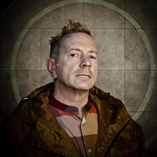 John Lydon about Library closures across the UK