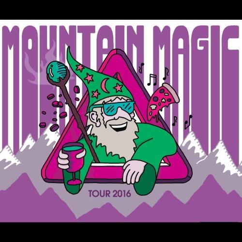 Christian Martin - Mountain Magic 2016 Mix
