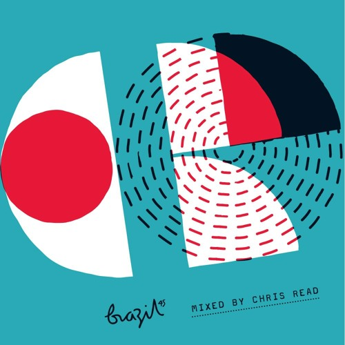 Mr Bongo x The Vinyl Factory, BRAZIL 45's mix by Chris Read